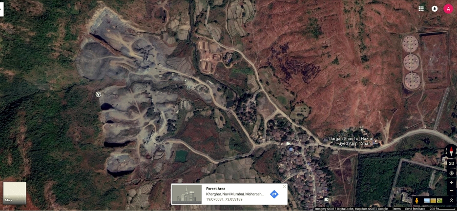kharghar hill1